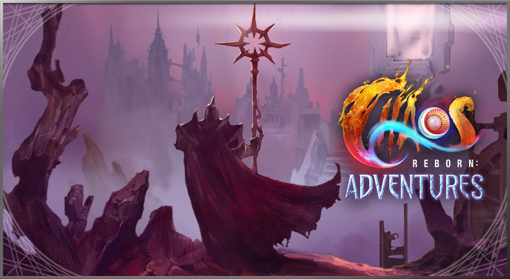 Chaos Reborn: Adventures is a fantastic strategy RPG, but it will cost you