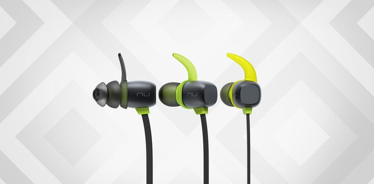 Optoma's NuForce BE Sport4 wireless headphones deliver audiophile quality sound no matter how hard you work [Sponsored Post]