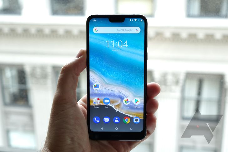 The $350 Nokia 7.1 is a beast on a budget, and it's coming to America
