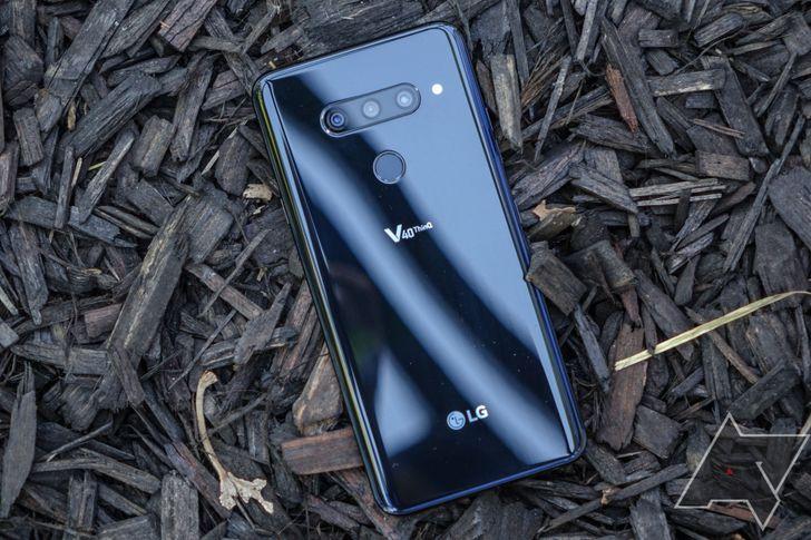 LG made more money in Q3 as mobile losses shrink slightly