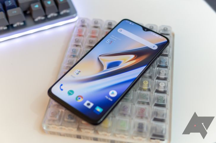 OnePlus 6 and 6T are receiving OxygenOS Open Beta 5