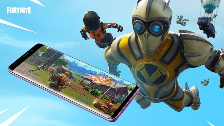 Fortnite is now available on all compatible Android devices without an invite