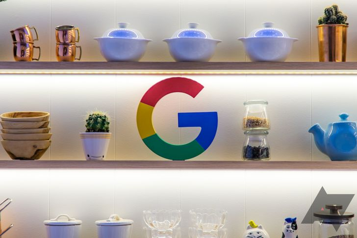 Google firms up hardware sustainability goals for the near future