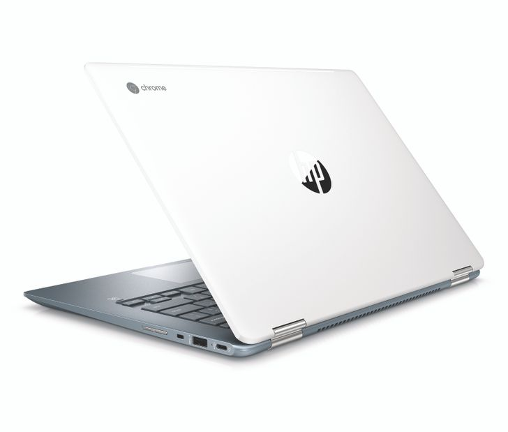 Grab HP's 2-in-1 Chromebook x360 for $349 ($250 off)
