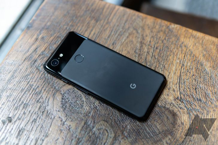Pixel 3 and 3 XL are guaranteed Android version and security updates until October 2021