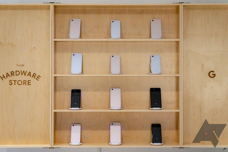 Google's struggling Pixel sales invite comparison with Microsoft's smartphone failures