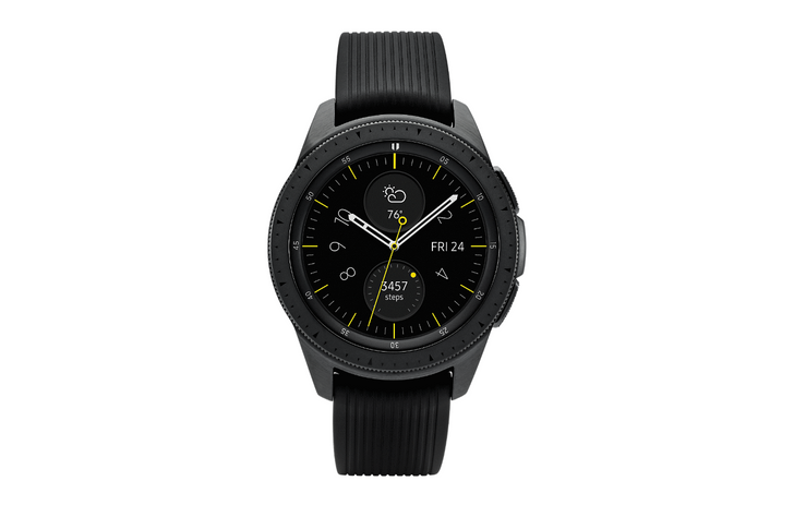 Samsung Galaxy Watch LTE now available from Verizon, starts at $380