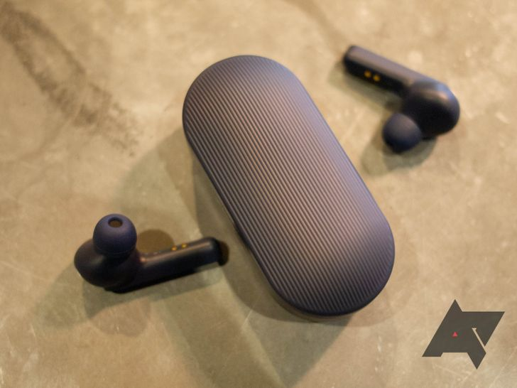 Mobvoi's affordable TicPods Free true wireless earbuds are $90 today, cheaper than ever