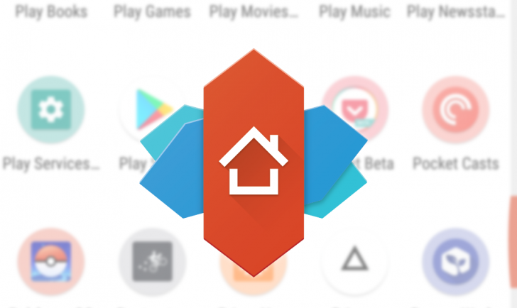 Nova Launcher 6.0 beta 5 can launch Google Assistant directly from the search widget [APK download]