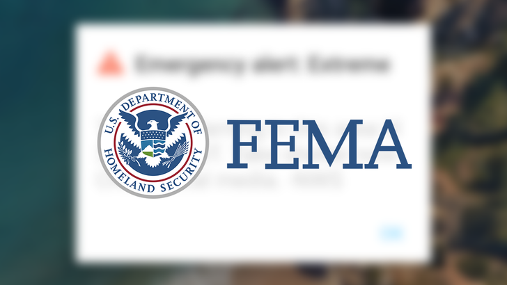 [Update: We survived] First ever nationwide Wireless Emergency Alert test will begin at 2:18pm EDT, October 3