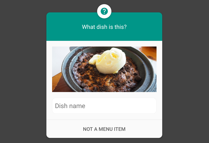 Google Maps rolling out photo dish tagging for restaurant listings