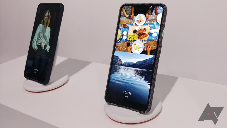 Pixel Stand impressions: Google's renewed interest in wireless charging delivers a clever surprise