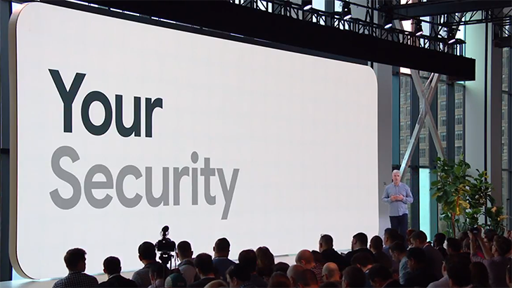 Google makes good on its promise and mandates 2 years of security updates for Android OEMs