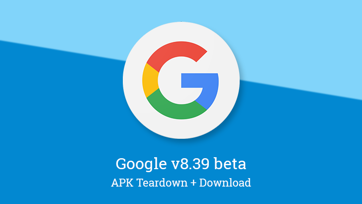 Google app v8.39 beta prepares to change Voice Match on the lockscreen, continues work on home screen settings and KITT [APK Teardown]