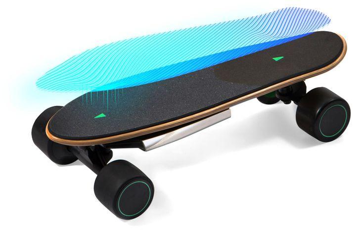 [Update: Winner] We're giving away one SPECTRA Mini Plus Electric Skateboard [US]