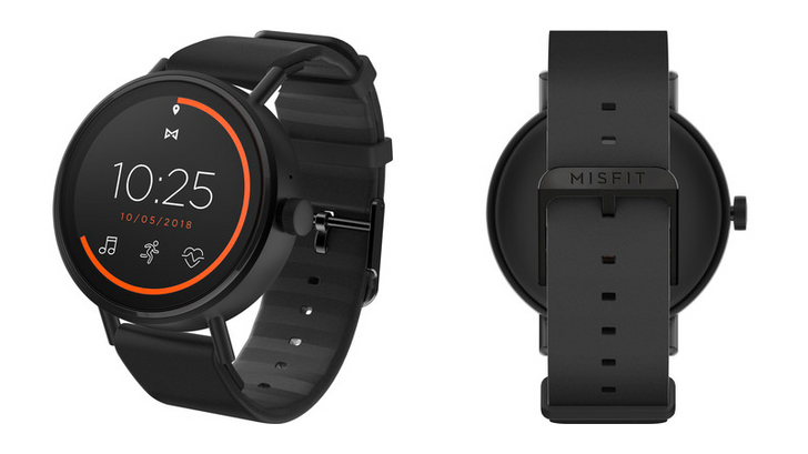 [Update: Now at Best Buy] Misfit Vapor 2 smartwatch appears at Dutch retailer prior to official announcement