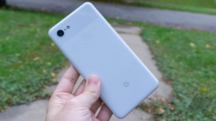The Pixel 3 and 3 XL will get LTE band 48 in a future software update