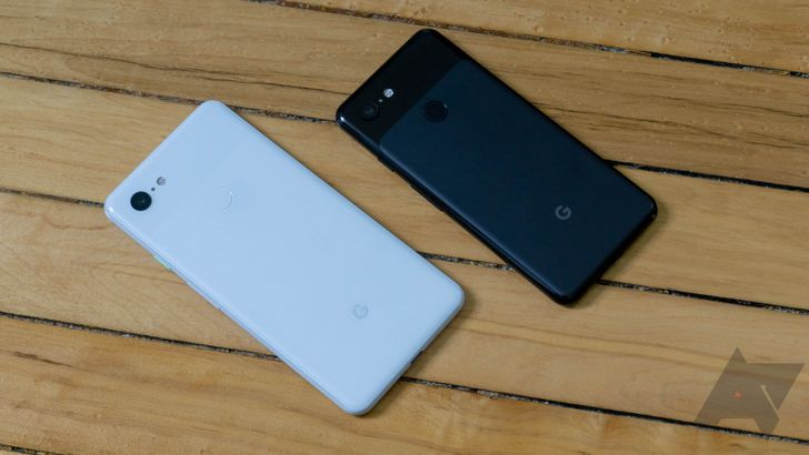 Check your email: Google is discounting the Pixel 3 by $300 for some