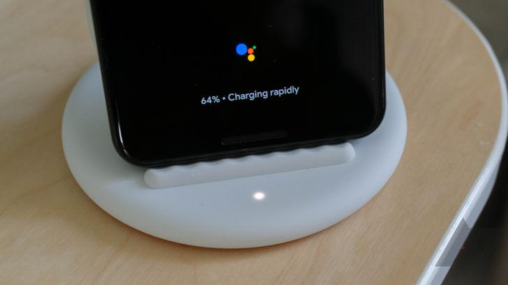 Latest Pixel Stand update adds easily accessible smart home controls (APK Download)