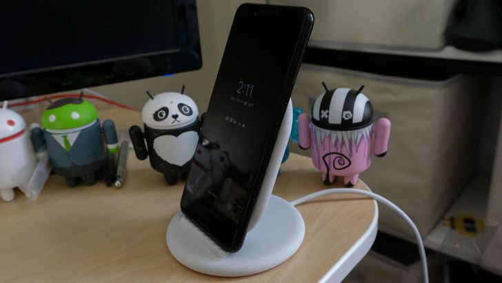 The Pixel Stand is half off again, so you might as well get one