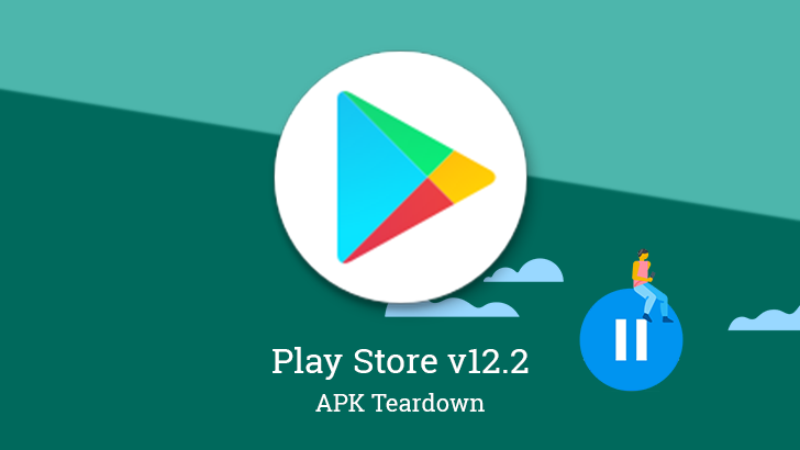 Google Play Store v12.2 may add an option to pause subscriptions [APK Teardown]