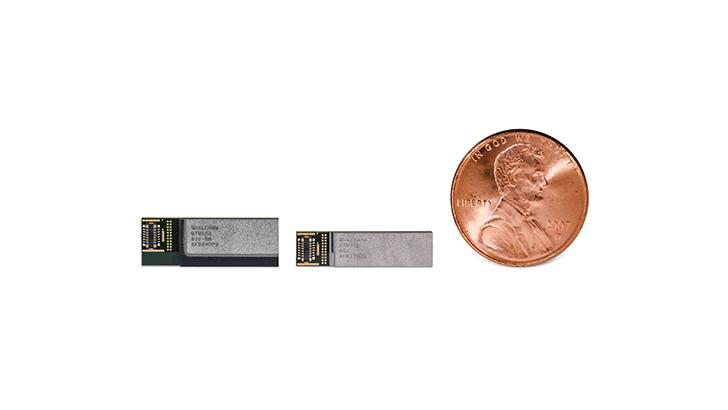 Qualcomm shrinks mmWave antenna ahead of 5G handset reveals in 2019