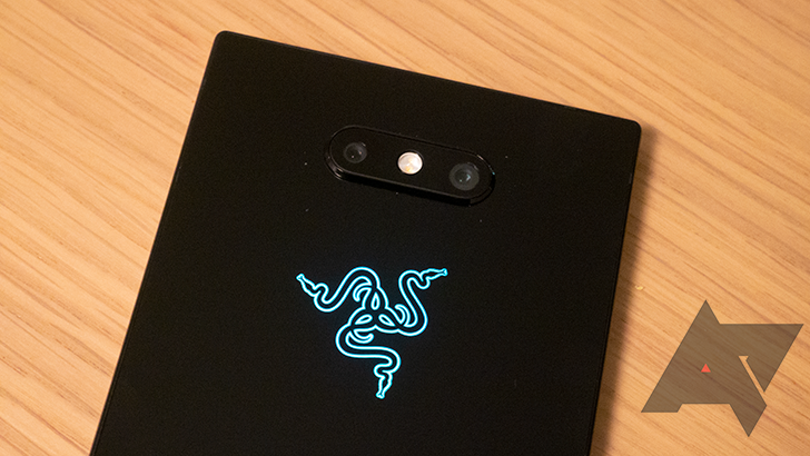 Razer Phone 2 is an impressive 'gaming phone' — but it needs to be a great all-around flagship to survive