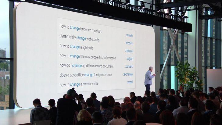 Google Translate processes 143 billion words every day