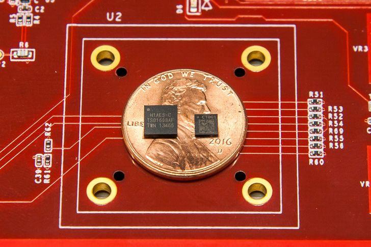 Google explains how the new Titan M chip makes the Pixel 3 more secure