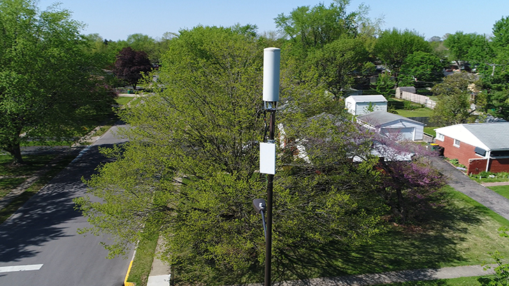 Verizon boasts 'first on 5G' with an in-house residential solution only available to a small portion of customers