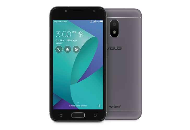 Verizon releases Android 8.0 Oreo update for the ASUS Zenfone V Live