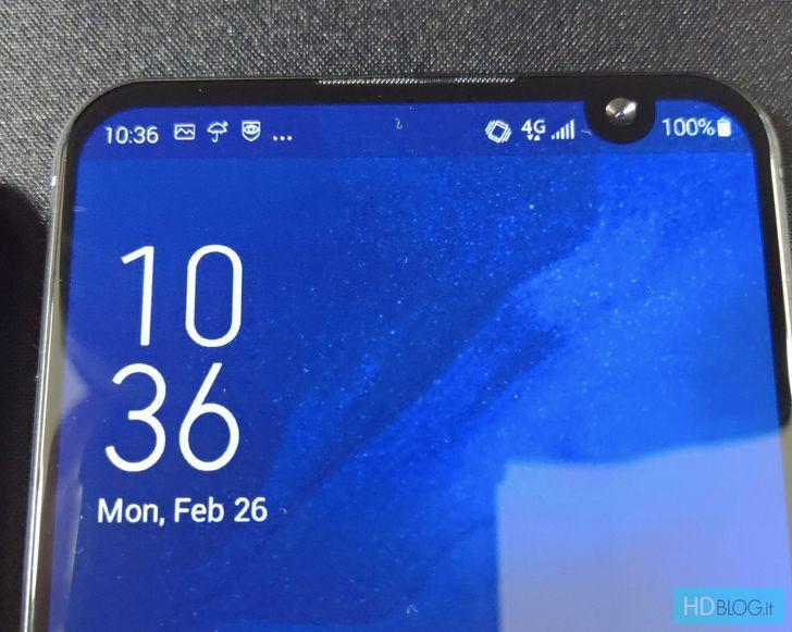 Alleged Asus ZenFone 6 leak points to novel off-center notch
