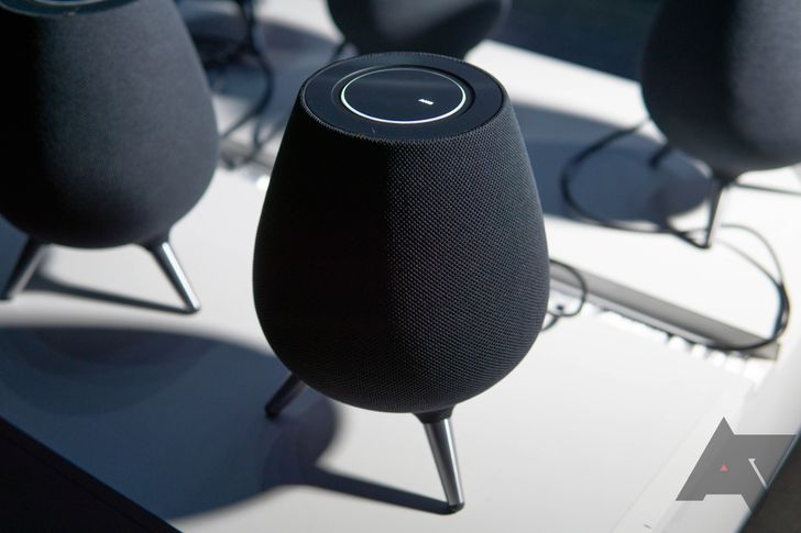 Samsung's Galaxy Home smart speaker — which you forgot about — finally has a release date