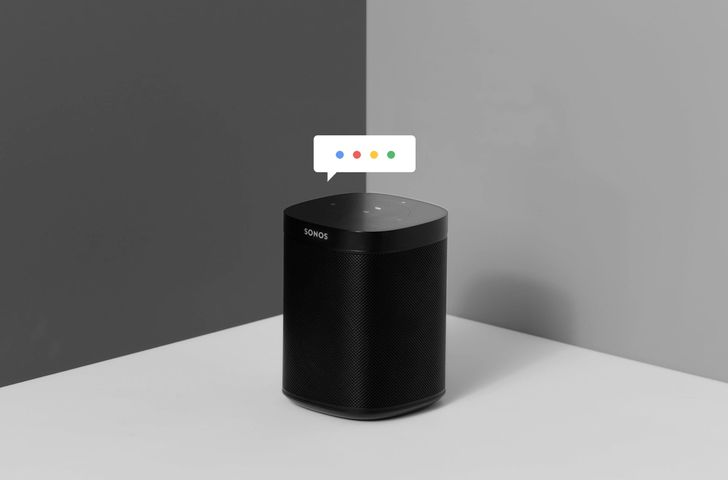 Sonos delays Google Assistant integration until 2019, opens beta registration