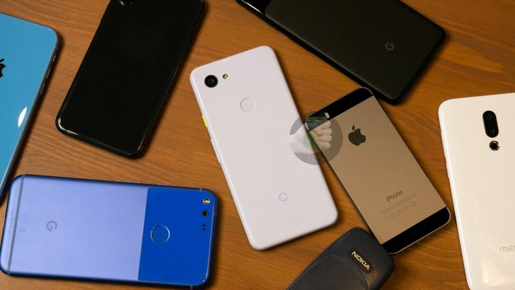 Here are more photos of the Pixel 3 Lite way before you're supposed to see it