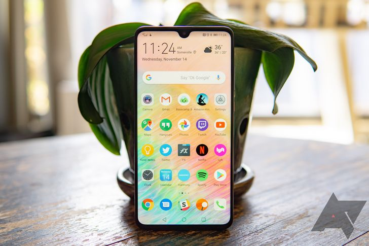 Huawei Mate 20 review: One of the best phones the US is missing out on