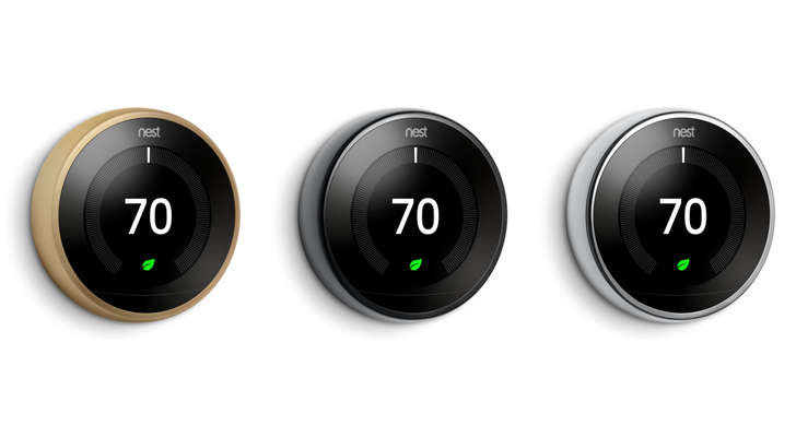 Nest Black Friday sale takes up to $70 off Learning Thermostats, cameras