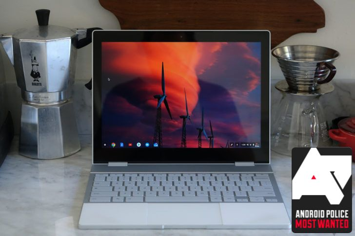 Amazon has the i7/16GB Pixelbook for $1,120 ($530 off) right now