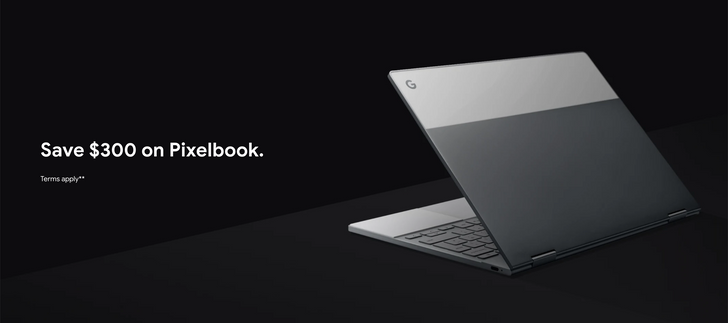 Google Pixelbook down to $699 ($300 off) at multiple retailers
