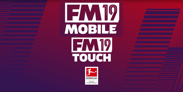 Sega's Football Manager 2019 Mobile and Football Manager 2019 Touch are officially out on Android