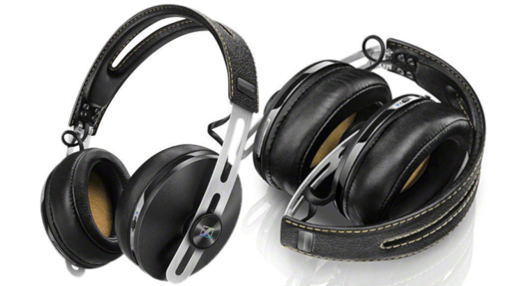 Sennheiser HD1 Bluetooth headphones with active noise cancellation just $200 ($150 off)