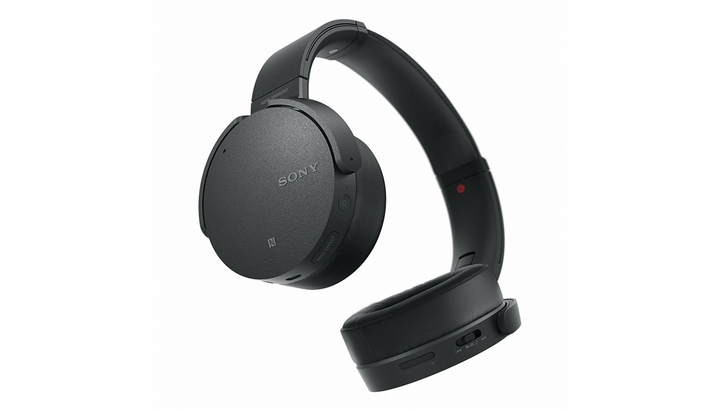 Sony XB950N1 Bluetooth headphones are $113 ($137 off) today only on Amazon