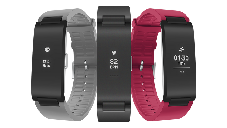 Withings launches an enhanced version of its classic fitness tracker with the $130 Pulse HR