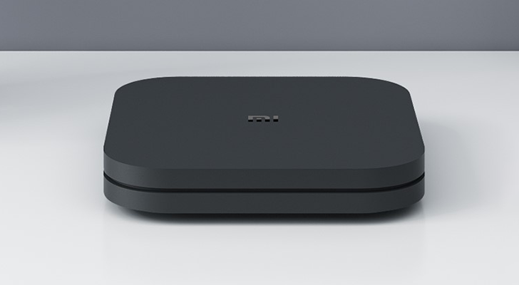 [Update: Now $45] Xiaomi Mi Box S is now $50 ($10 off), or $70 bundled with Google Home Mini