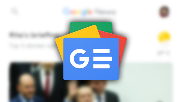 Google News might shut down in Europe over prospective EU 'link tax'