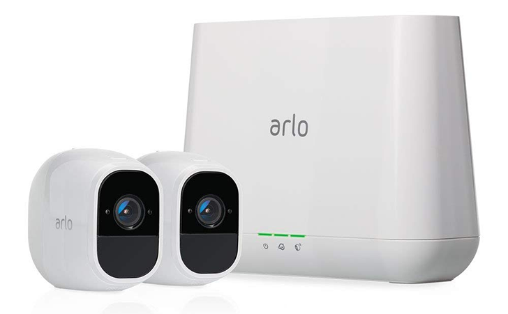 Arlo Pro 2 two-camera kit down to $378 on Amazon ($102 off)