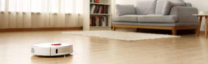[Update: Winners] We're giving away two Roborock S5 Xiaomi Robotic Vacuum and Mop Cleaners, plus 30% off coupons for everyone else [US & UK]