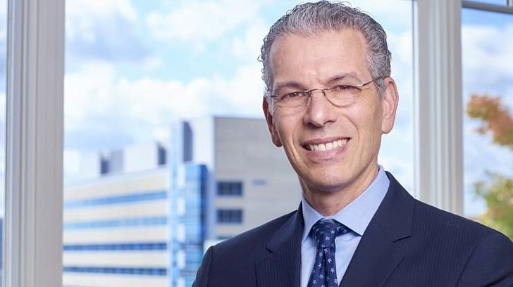 Google hires David Feinberg to oversee all health projects