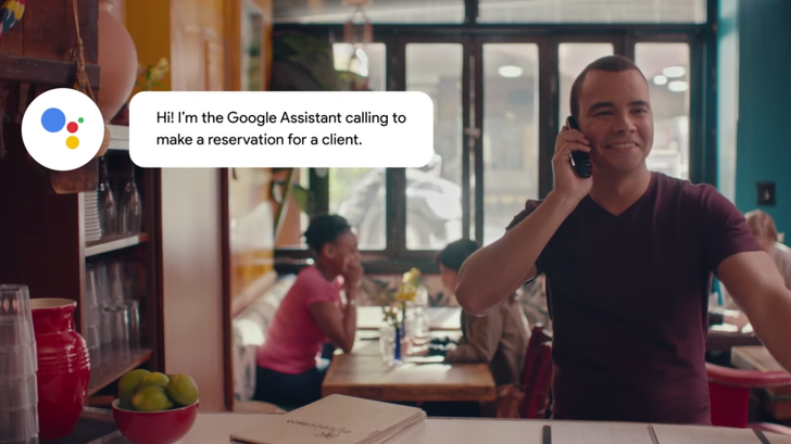 Google Duplex is finally available in every US state — except for Louisiana