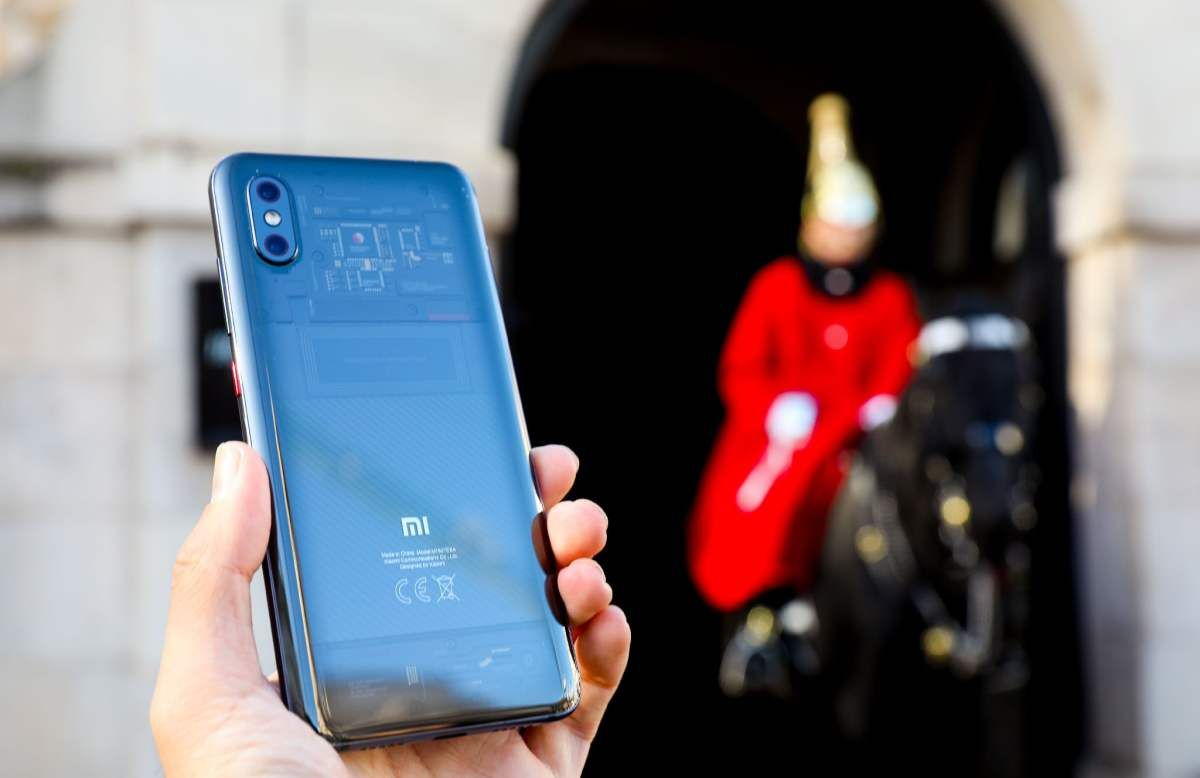 Xiaomi enters UK market with Mi 8 Pro, Band 3, and much more, targeting budget-conscious consumers